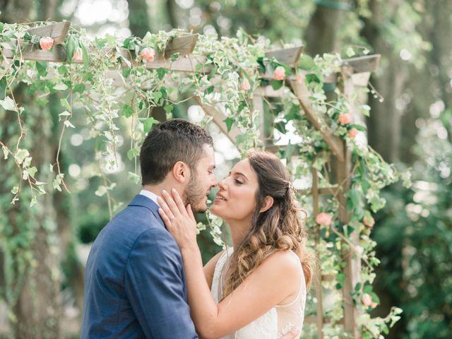 Le mariage de Adriano et Joana à Mougins, Alpes-Maritimes 24