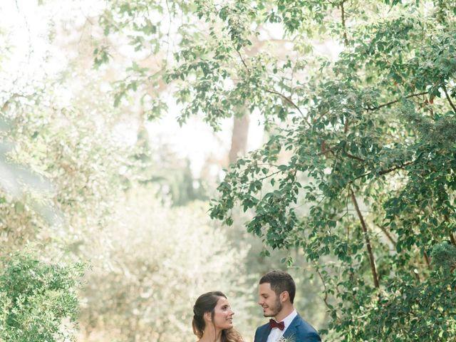 Le mariage de Adriano et Joana à Mougins, Alpes-Maritimes 26