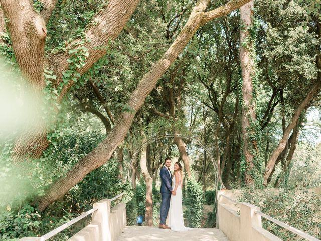 Le mariage de Adriano et Joana à Mougins, Alpes-Maritimes 35