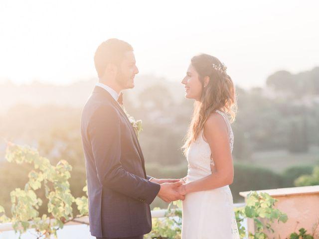 Le mariage de Adriano et Joana à Mougins, Alpes-Maritimes 36