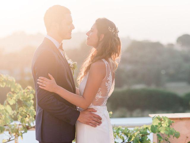 Le mariage de Adriano et Joana à Mougins, Alpes-Maritimes 38