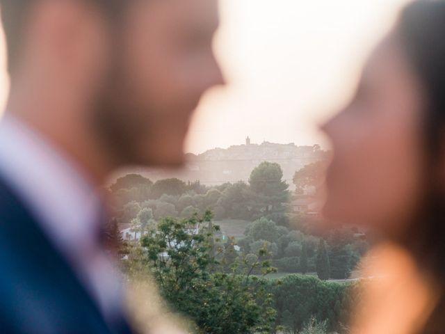 Le mariage de Adriano et Joana à Mougins, Alpes-Maritimes 39
