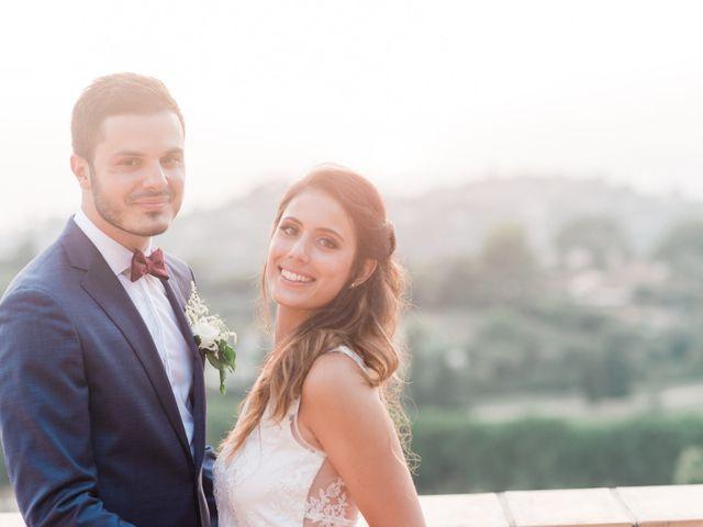Le mariage de Adriano et Joana à Mougins, Alpes-Maritimes 40