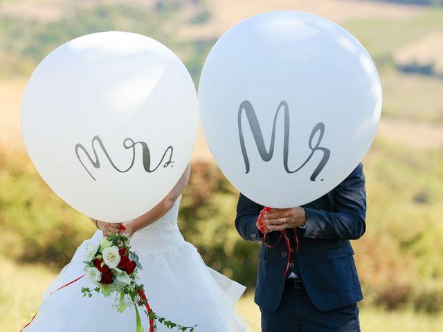 Le mariage de Eric  et Chloé à Royat, Puy-de-Dôme 1