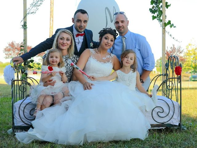 Le mariage de Eric  et Chloé à Royat, Puy-de-Dôme 15