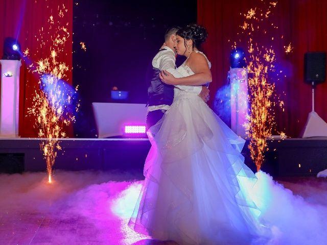 Le mariage de Eric  et Chloé à Royat, Puy-de-Dôme 17