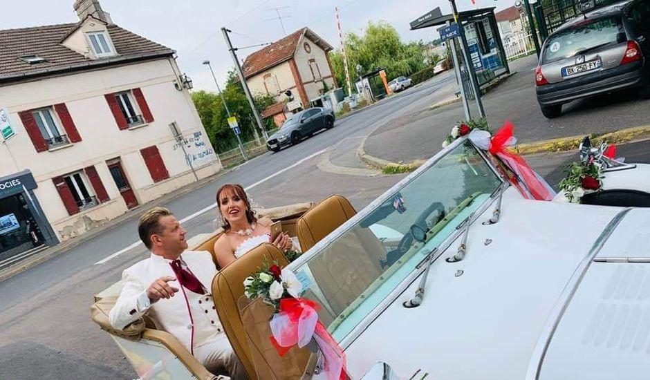 Le mariage de Mike et Elodie à Lagny-sur-Marne, Seine-et-Marne