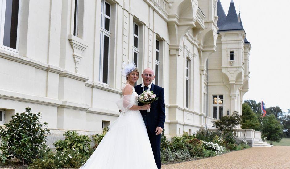 Le mariage de David et Béa à Laval, Mayenne