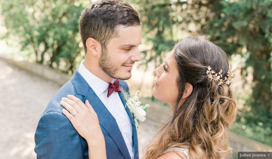 Le mariage de Adriano et Joana à Mougins, Alpes-Maritimes