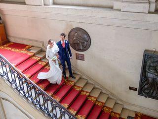 Le mariage de Gautier et Luba 3