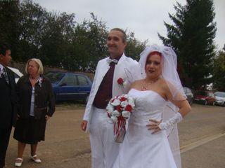 Le mariage de Eric  et Valérie 1