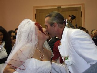 Le mariage de Eric  et Valérie