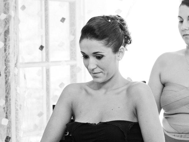 Le mariage de Ludovic et Stéphanie à Nice, Alpes-Maritimes 26