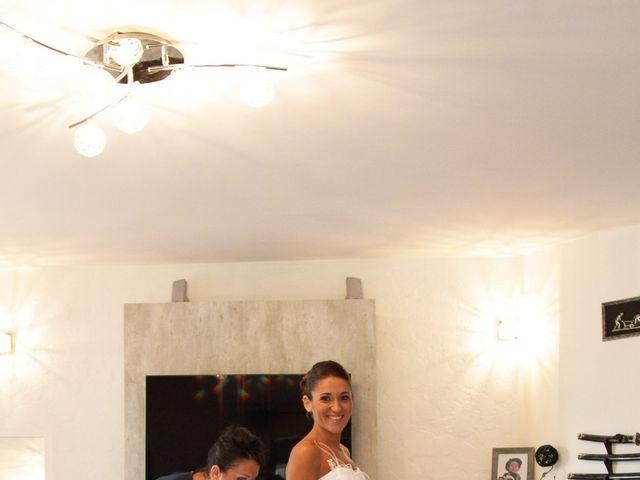 Le mariage de Ludovic et Stéphanie à Nice, Alpes-Maritimes 73