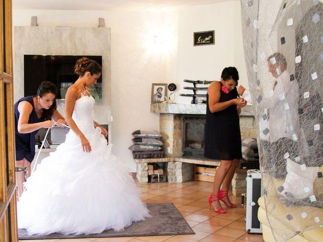 Le mariage de Ludovic et Stéphanie à Nice, Alpes-Maritimes 75