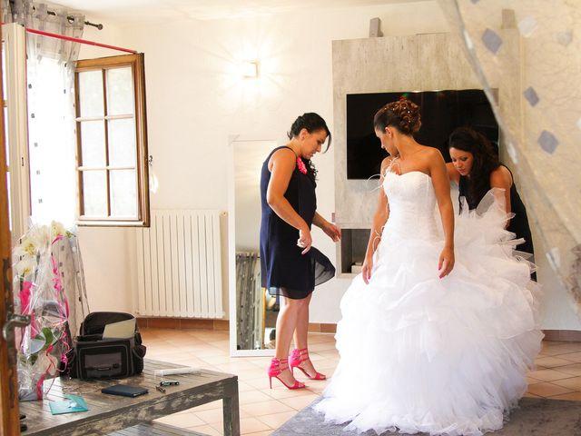 Le mariage de Ludovic et Stéphanie à Nice, Alpes-Maritimes 77