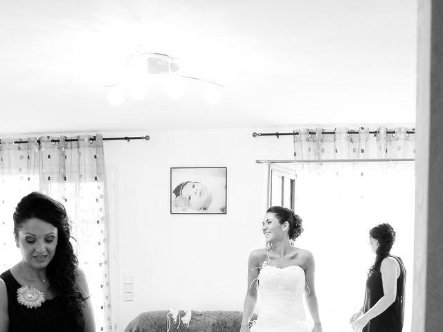Le mariage de Ludovic et Stéphanie à Nice, Alpes-Maritimes 85