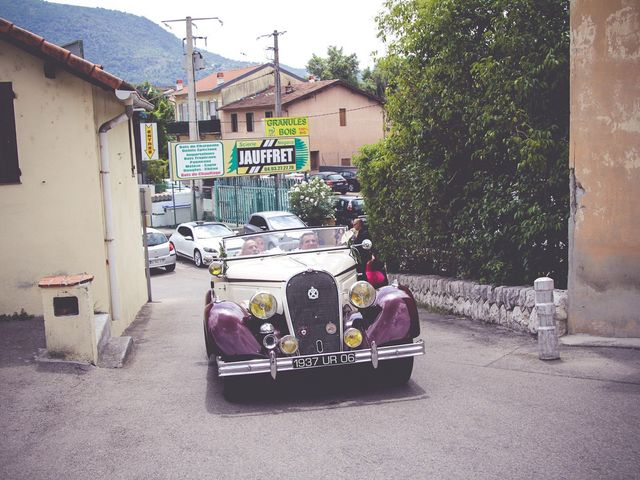 Le mariage de Ludovic et Stéphanie à Nice, Alpes-Maritimes 119