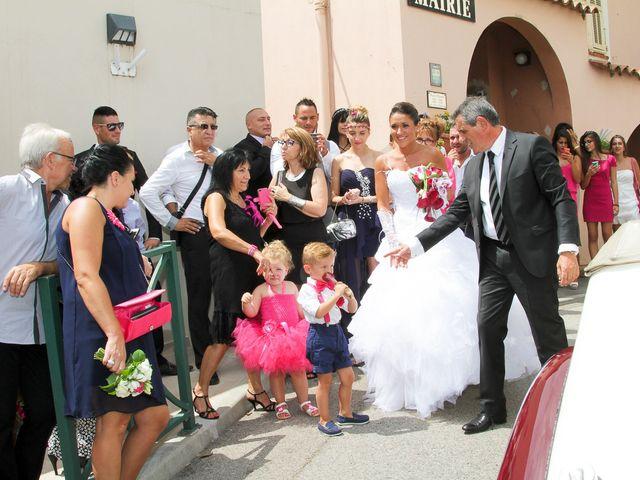 Le mariage de Ludovic et Stéphanie à Nice, Alpes-Maritimes 122