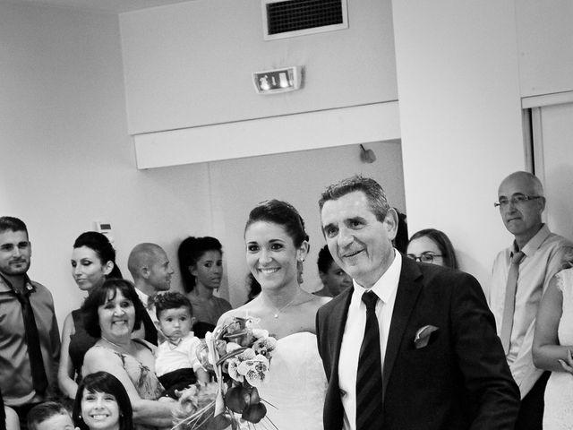 Le mariage de Ludovic et Stéphanie à Nice, Alpes-Maritimes 128