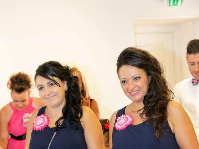 Le mariage de Ludovic et Stéphanie à Nice, Alpes-Maritimes 133