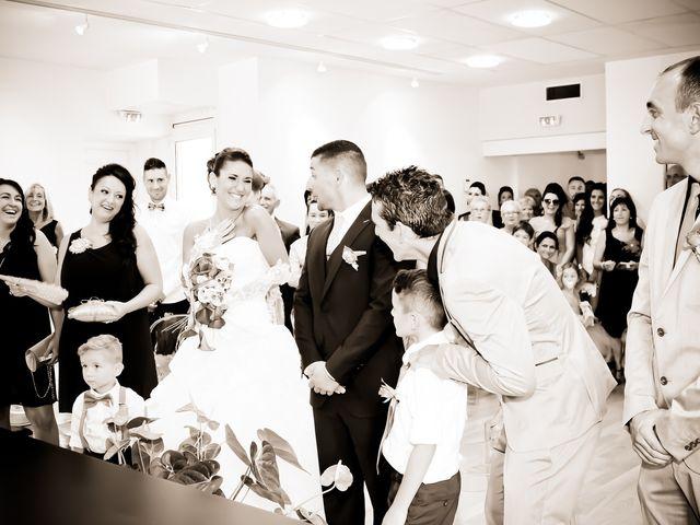 Le mariage de Ludovic et Stéphanie à Nice, Alpes-Maritimes 139