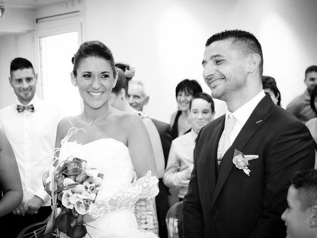 Le mariage de Ludovic et Stéphanie à Nice, Alpes-Maritimes 143