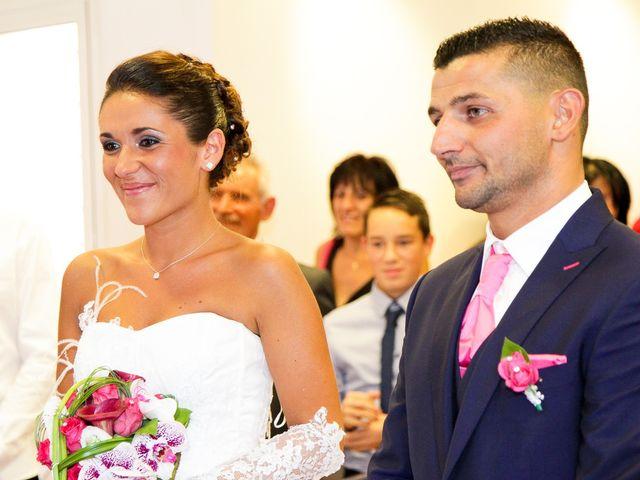 Le mariage de Ludovic et Stéphanie à Nice, Alpes-Maritimes 144