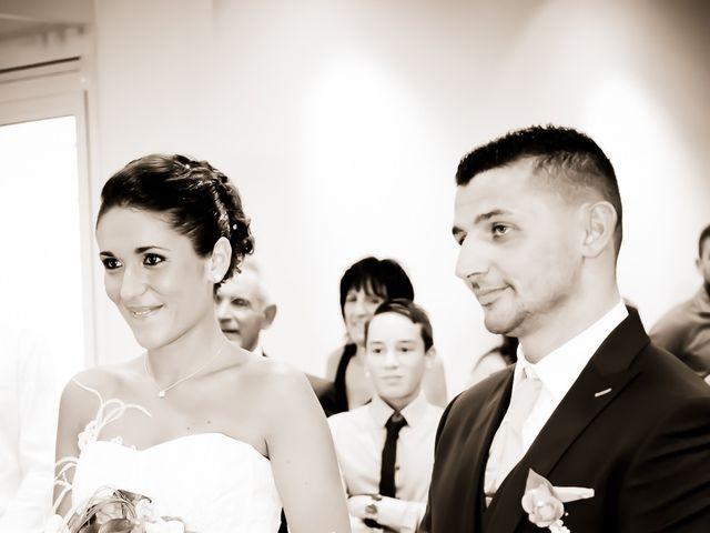 Le mariage de Ludovic et Stéphanie à Nice, Alpes-Maritimes 145