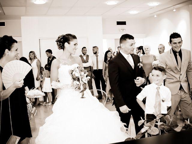 Le mariage de Ludovic et Stéphanie à Nice, Alpes-Maritimes 161