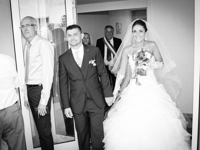 Le mariage de Ludovic et Stéphanie à Nice, Alpes-Maritimes 164