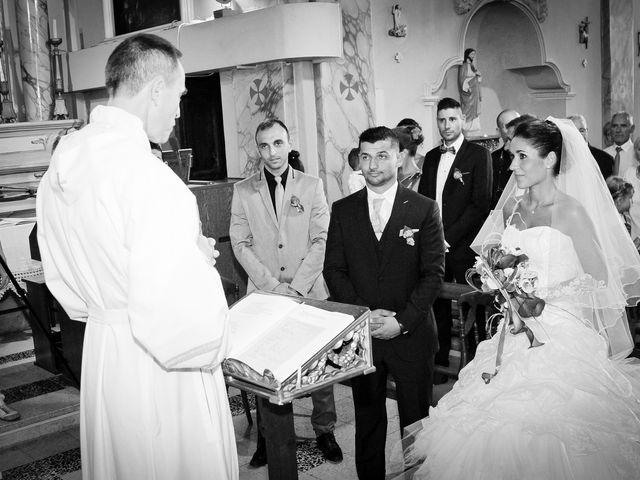 Le mariage de Ludovic et Stéphanie à Nice, Alpes-Maritimes 189