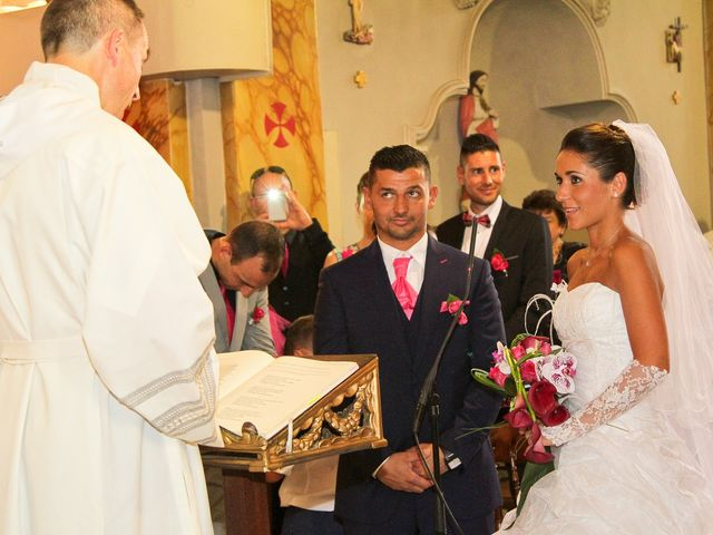 Le mariage de Ludovic et Stéphanie à Nice, Alpes-Maritimes 211