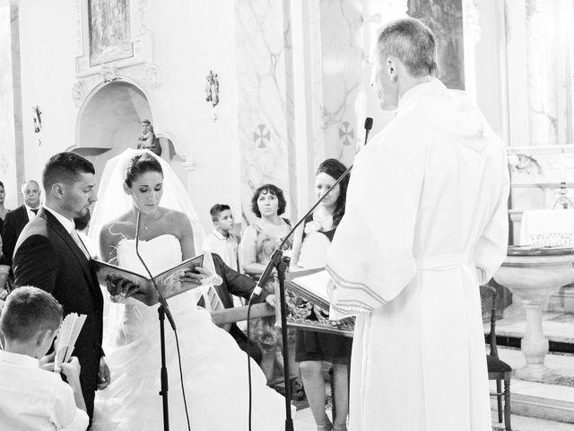 Le mariage de Ludovic et Stéphanie à Nice, Alpes-Maritimes 220
