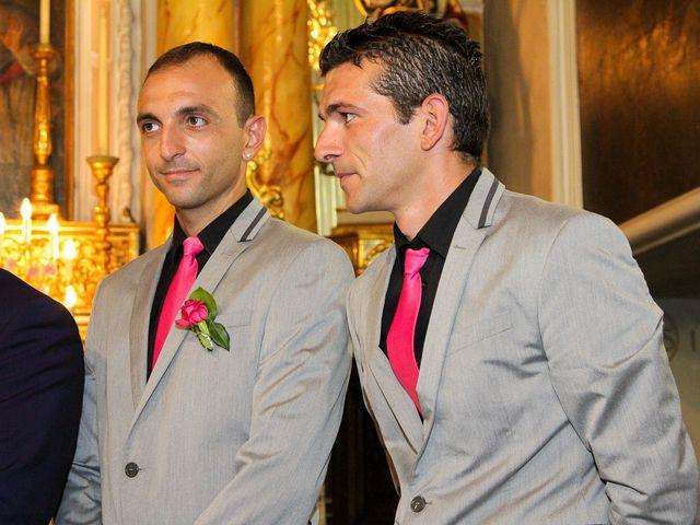 Le mariage de Ludovic et Stéphanie à Nice, Alpes-Maritimes 225
