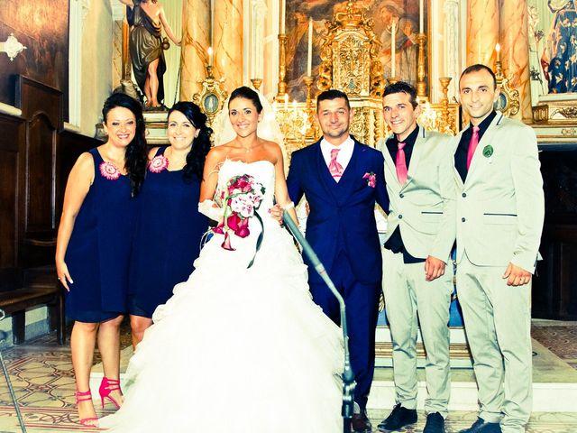 Le mariage de Ludovic et Stéphanie à Nice, Alpes-Maritimes 237