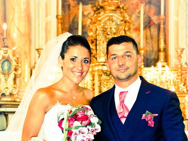 Le mariage de Ludovic et Stéphanie à Nice, Alpes-Maritimes 239