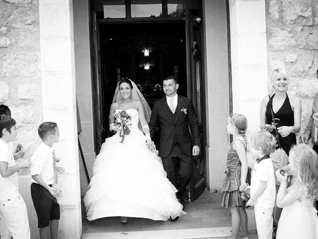 Le mariage de Ludovic et Stéphanie à Nice, Alpes-Maritimes 240