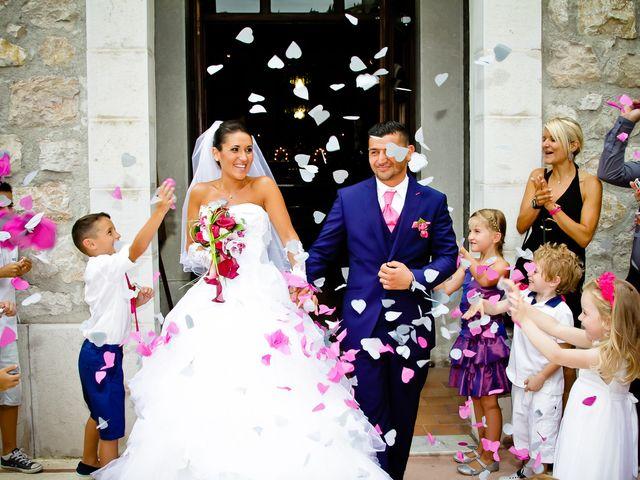 Le mariage de Ludovic et Stéphanie à Nice, Alpes-Maritimes 241