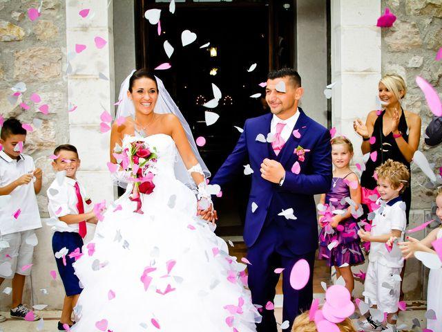 Le mariage de Ludovic et Stéphanie à Nice, Alpes-Maritimes 242