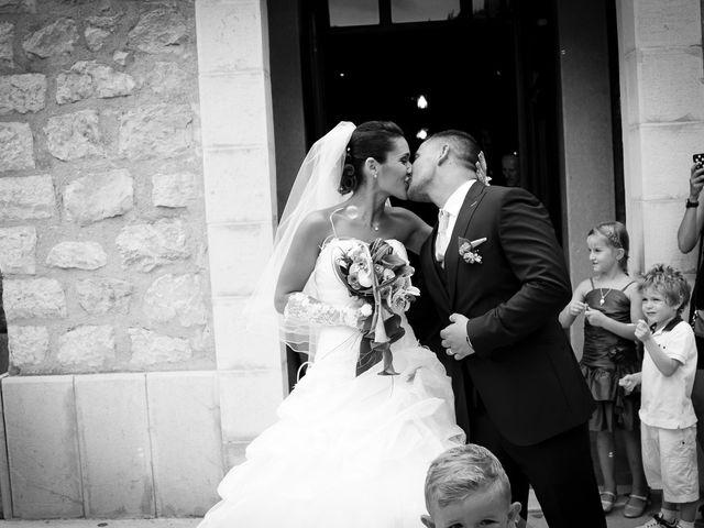 Le mariage de Ludovic et Stéphanie à Nice, Alpes-Maritimes 243