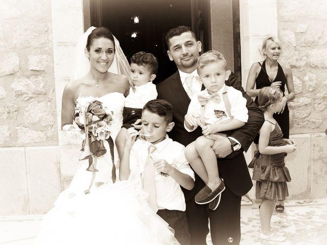 Le mariage de Ludovic et Stéphanie à Nice, Alpes-Maritimes 244