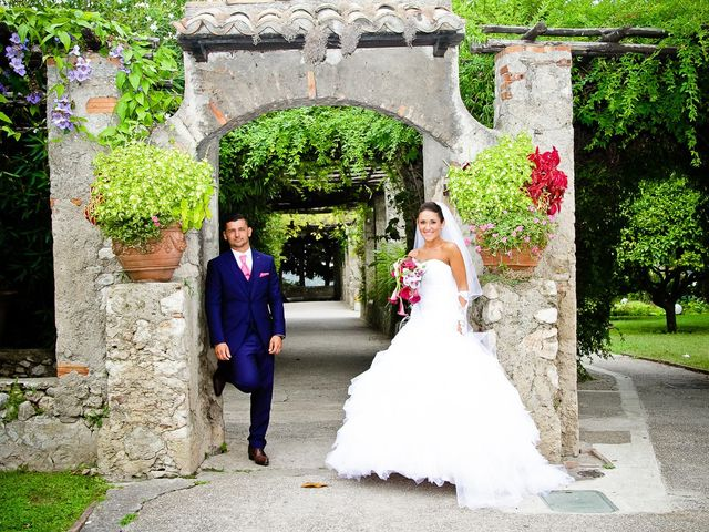 Le mariage de Ludovic et Stéphanie à Nice, Alpes-Maritimes 248