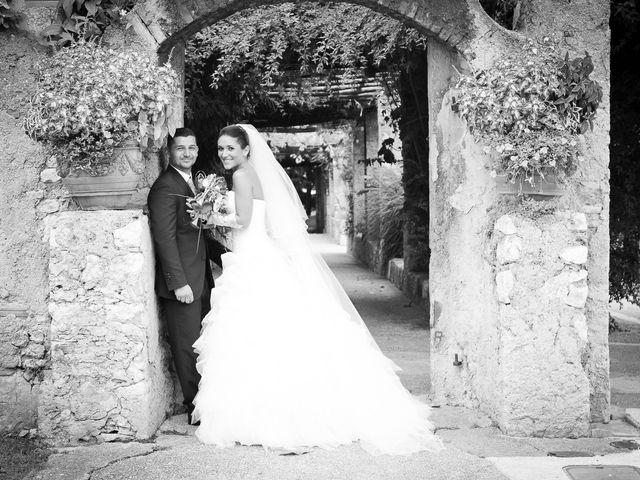 Le mariage de Ludovic et Stéphanie à Nice, Alpes-Maritimes 252