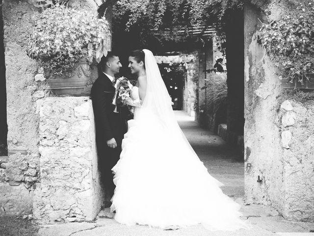 Le mariage de Ludovic et Stéphanie à Nice, Alpes-Maritimes 254
