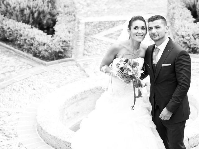 Le mariage de Ludovic et Stéphanie à Nice, Alpes-Maritimes 295