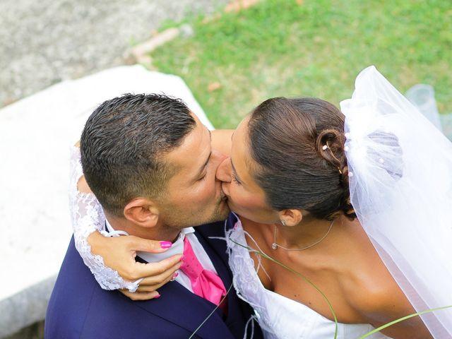 Le mariage de Ludovic et Stéphanie à Nice, Alpes-Maritimes 299