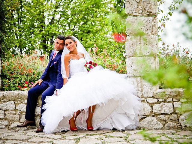 Le mariage de Ludovic et Stéphanie à Nice, Alpes-Maritimes 303