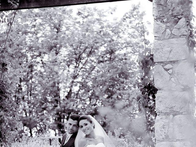 Le mariage de Ludovic et Stéphanie à Nice, Alpes-Maritimes 304