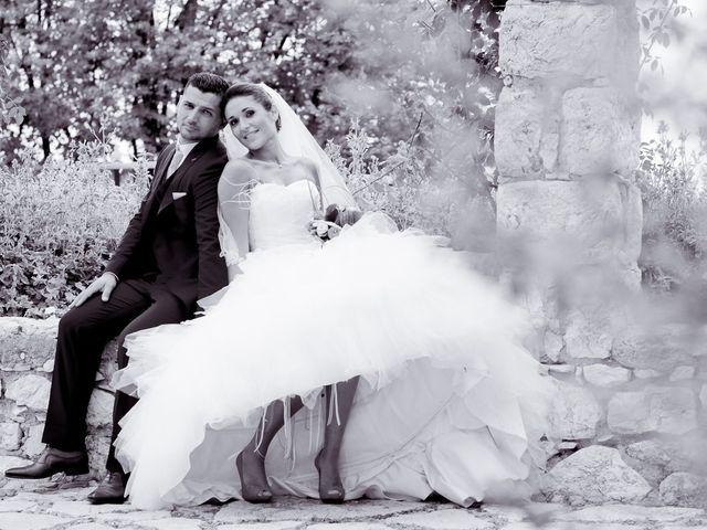 Le mariage de Ludovic et Stéphanie à Nice, Alpes-Maritimes 305
